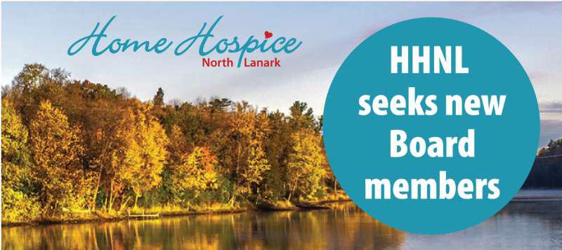 HHNL Seeks New Board Members