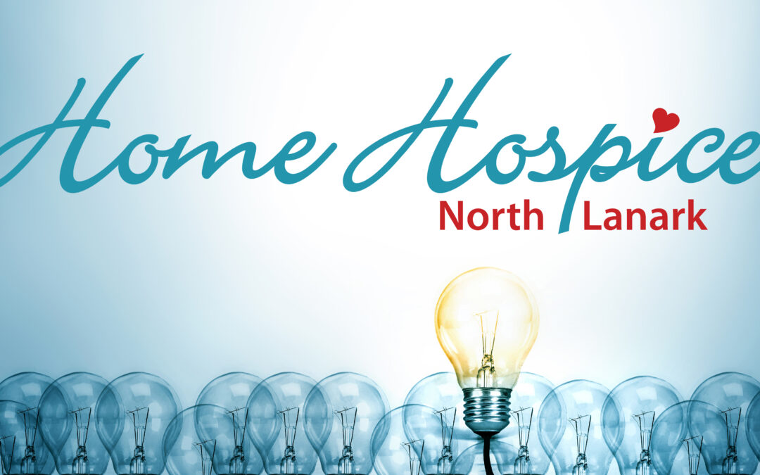 New Team Members Welcomed at Home Hospice North Lanark