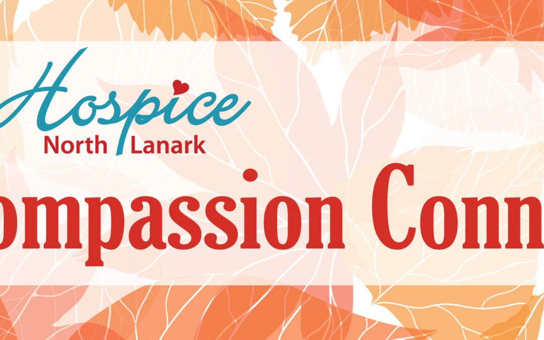 Third Edition of the Compassionate Connections Newsletter